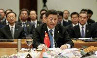 """Facebook pede desculpa por tradução """"escatológica"""" do nome de Xi Jinping"""