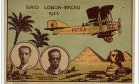 Raid Lisboa-Macau. A travessia que foi apagada da memória pelo Estado Novo