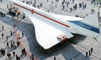Proeza tecnológica, fiasco comercial. O Concorde voou pela primeira vez há meio século
