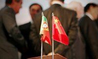 Portugal/China: Relações diplomáticas nas primeiras páginas dos jornais há 40 anos