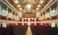 Brinquedo sexual causa alarme em sala de concertos austríaca