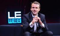 Macron perde aposta e abre as portas do Eliseu